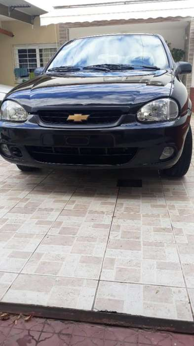 Chevrolet Corsa Classic 2010 - 107000 km