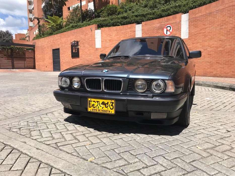 <strong>bmw</strong> Série 5 1994 - 142000 km