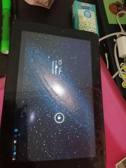 Vendo O Cambio Tablet Prácticamente Nuev