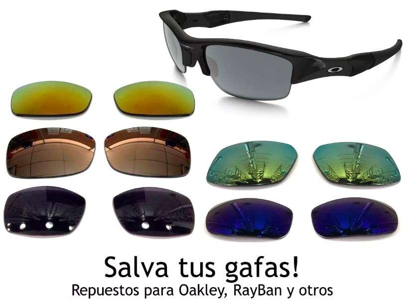 Repuestos Originales Para Lentes Gafas Oakley Rayban