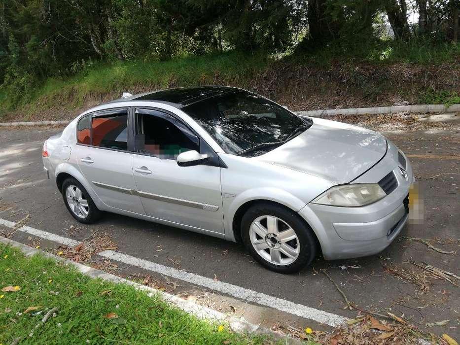 Renault Megane II 2006 - 140000 km