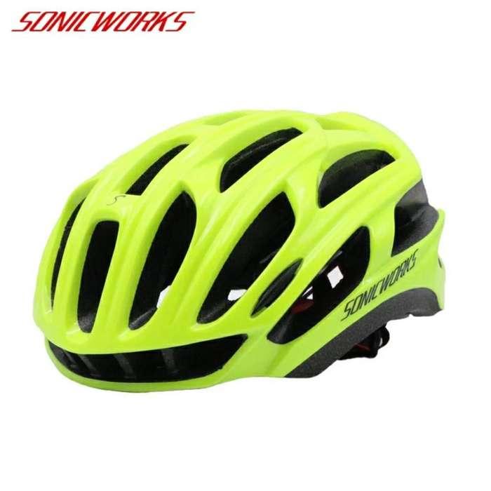 Casco para Ciclismo Sonicworks