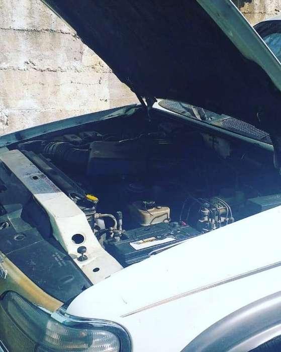 Ford Explorer 1999 - 123 km
