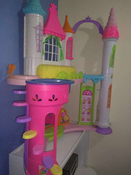 Se Vende Castillo de La Barbie