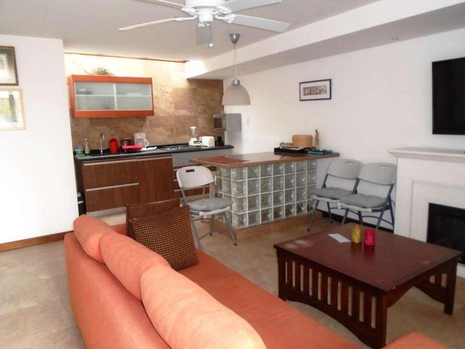 Suite amoblada de renta sector Solano 500.00 CV1680