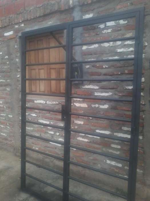 Puertas Rejas 3.500