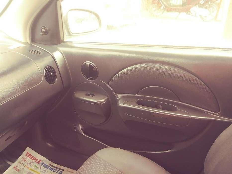 Chevrolet Aveo 2011 - 165000 km