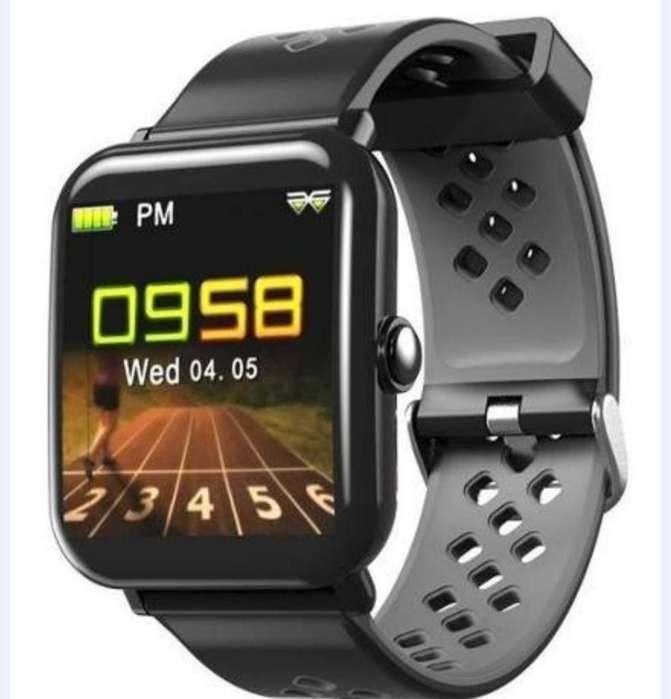 Pulsera Smart Watch Dm06 Mulitifunction