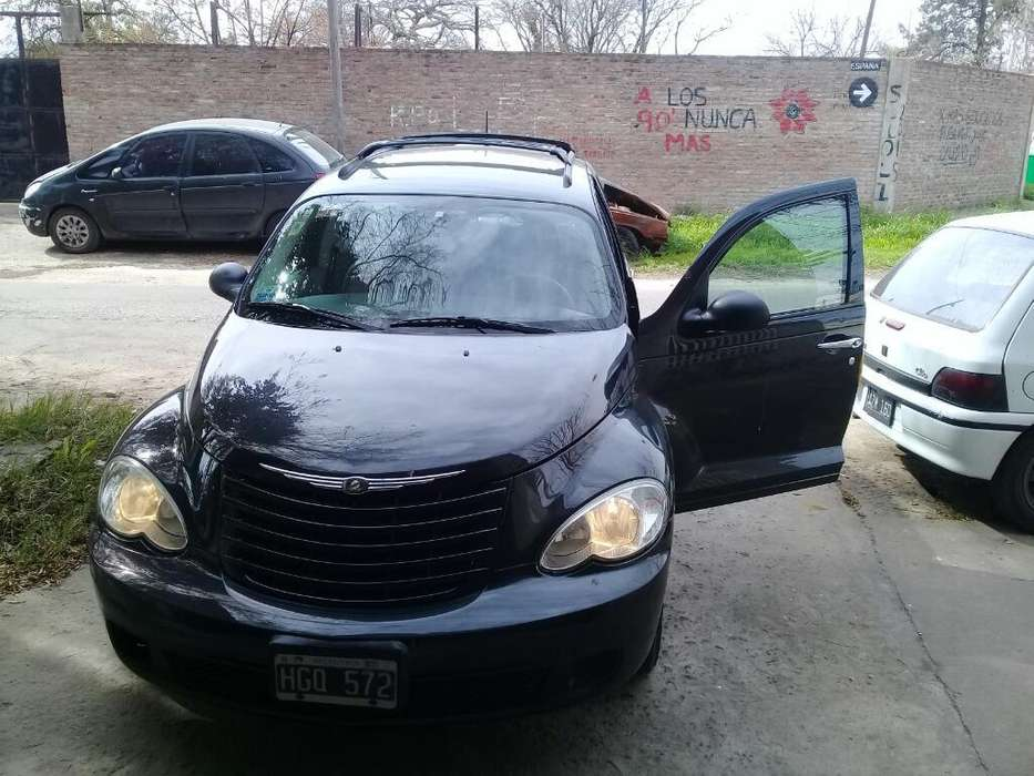 Chrysler PT Cruiser 2008 - 110000 km