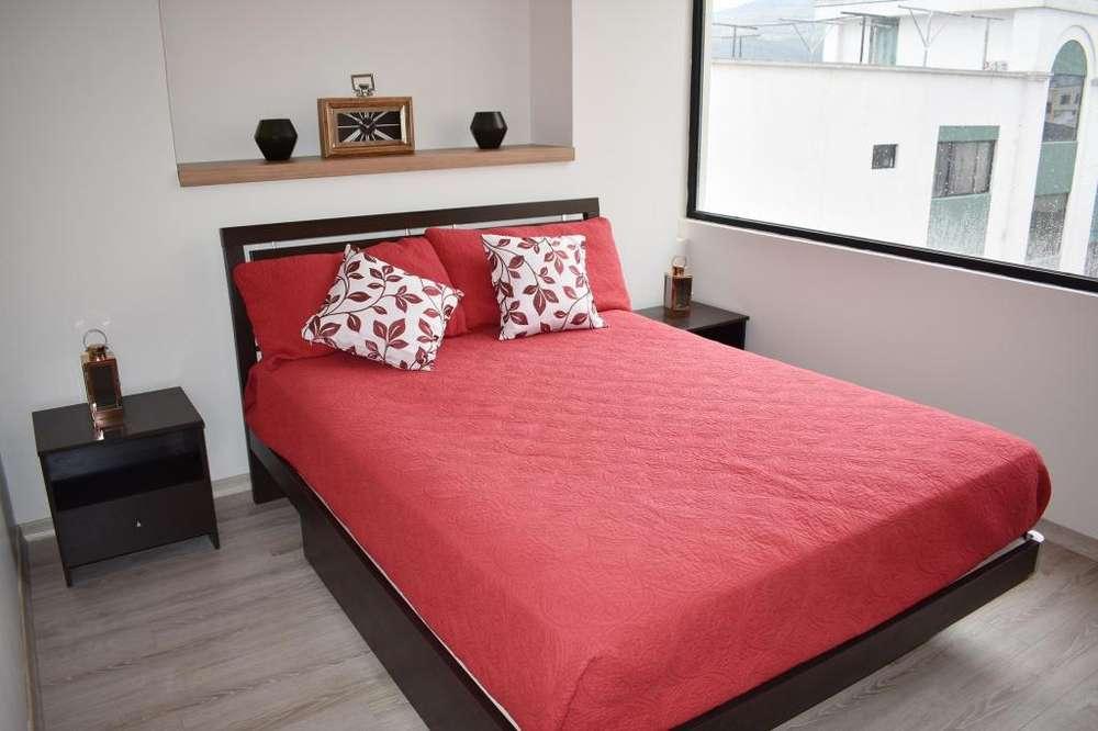 Departamento En venta de 2 dormitorios – 77,33 m² por estrenar sector Ponceano Alto, edif Capri II
