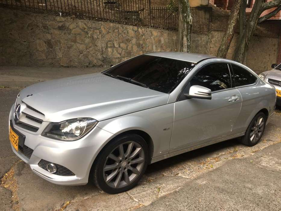 <strong>mercedes</strong>-Benz Clase C 2012 - 57000 km