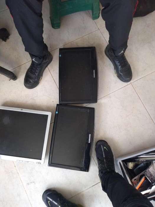 Monitores de 15 Samsung sin Base