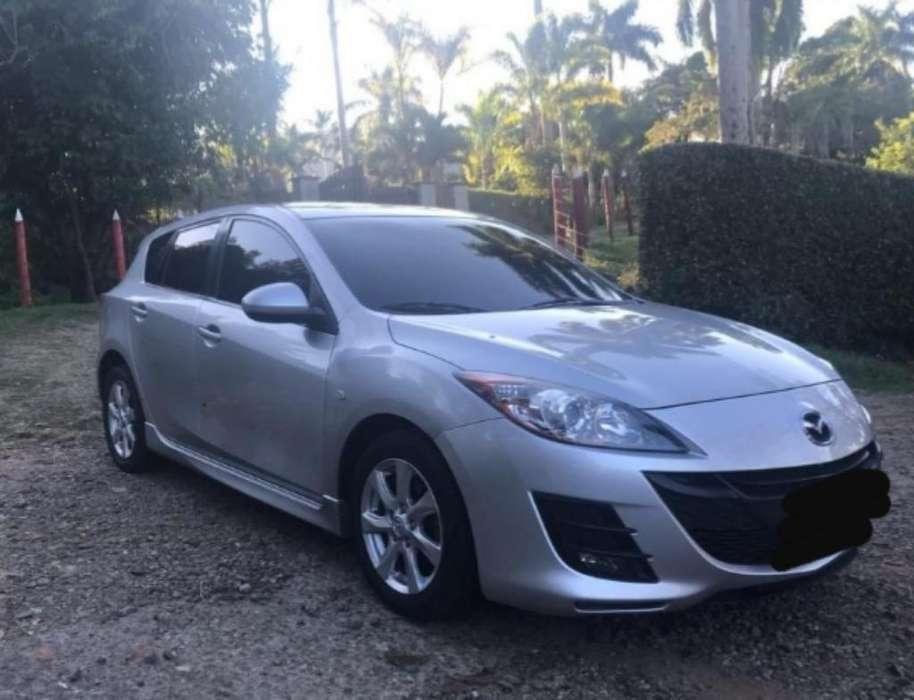 Mazda 3 2011 - 111000 km