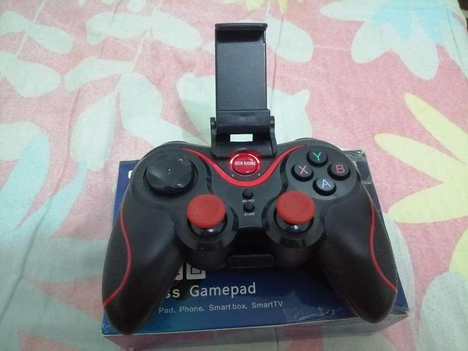 Vendo Control Gamepad para Celular