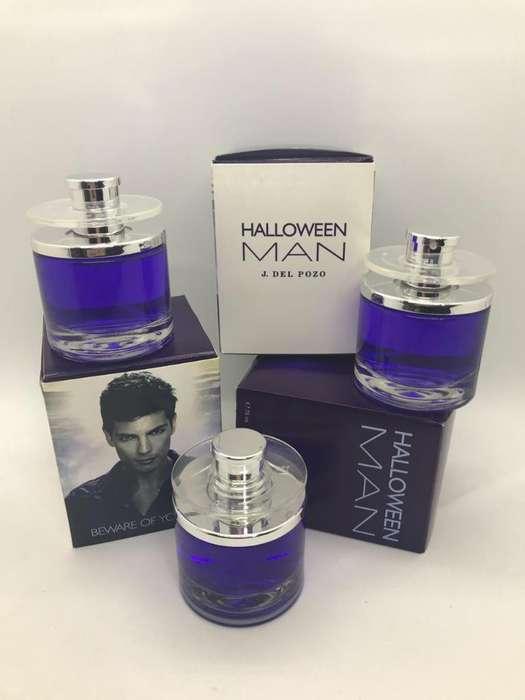 Perfumes Hombres Y Mujer