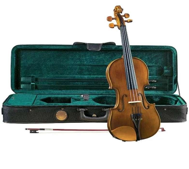 violin sv150 Cremona profesional