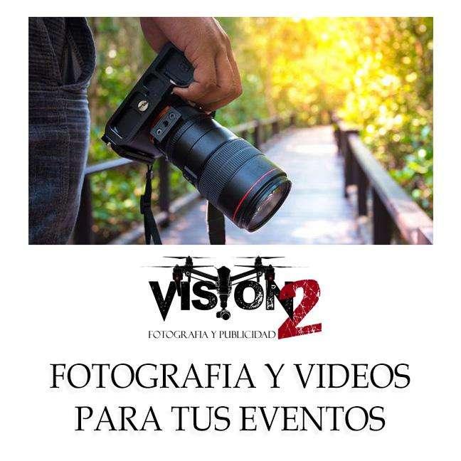 Fotografía para Eventos Sociales, Fiestas y Ceremonias