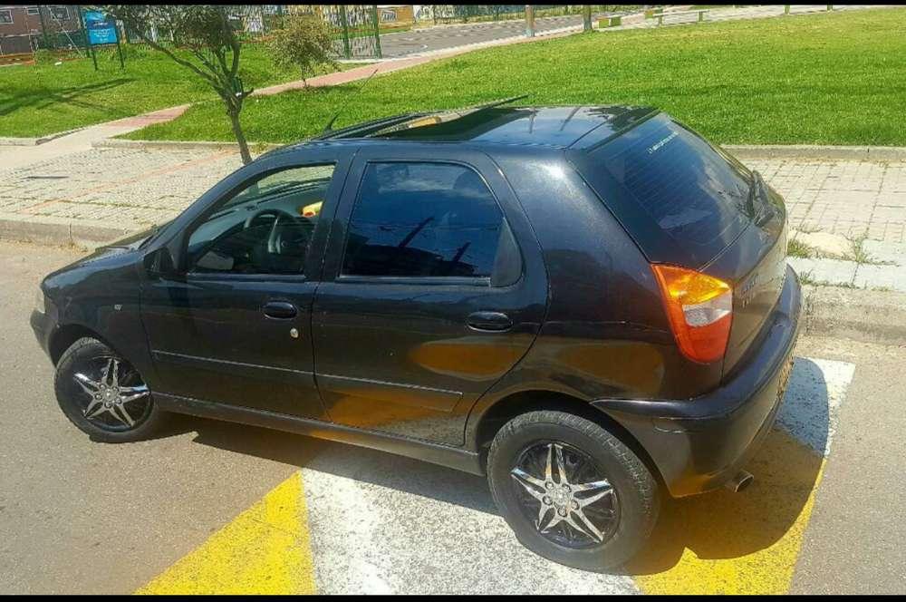 Fiat Palio 2005 - 158000 km