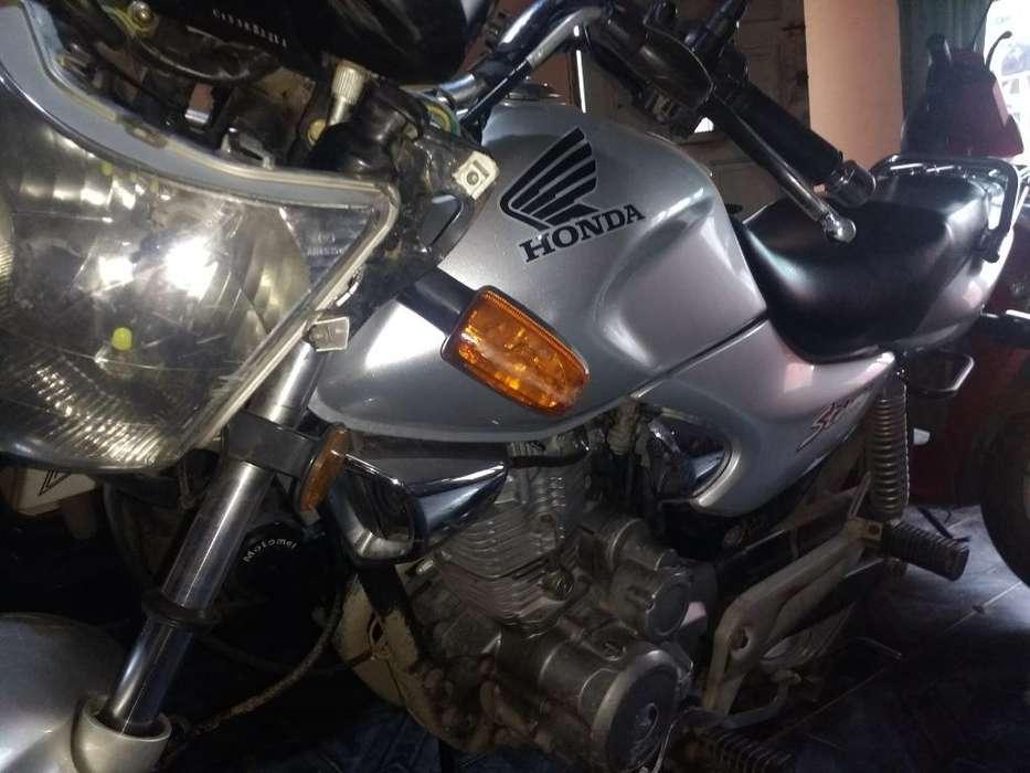 Honda 25000 2008 Exc Tit,cedula