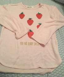 Sweater Hym de Niña