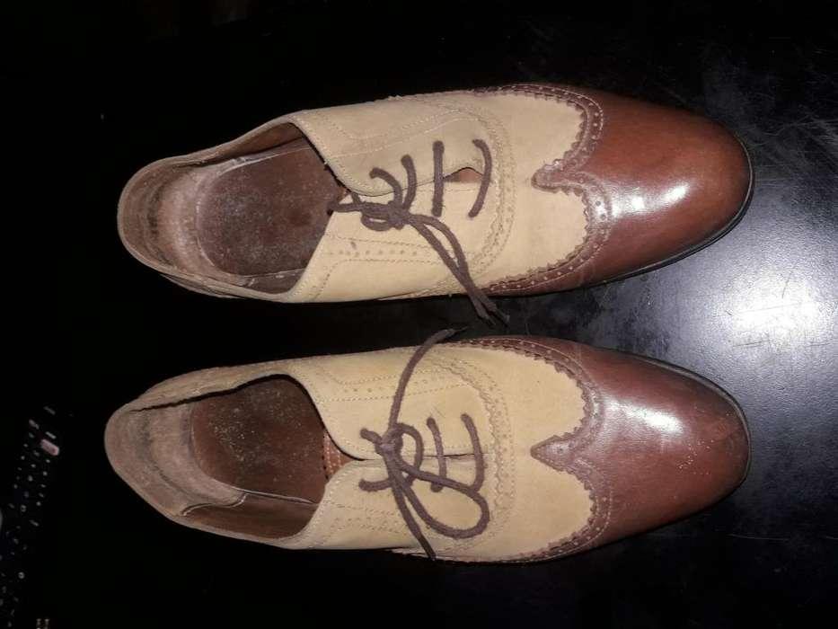 Zapatos para Tangueros