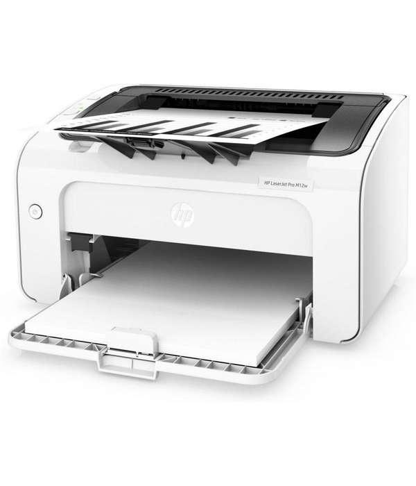 Impresora HP LaserJet Pro M102w - Impresora - monocromo