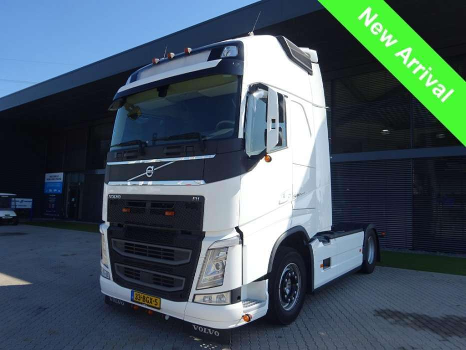 Volvo FH 540 XL I-Parkcool Xenon - To be Imported