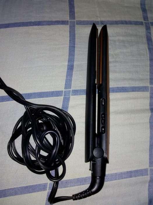 Plancha Remington Profesional Y Secador