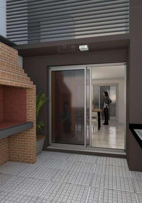 San Martin y Av. Pellegrini - Amplio Dpto de 1 Dormitorio Externo. Posibilidad cochera. Vende Uno Propiedades