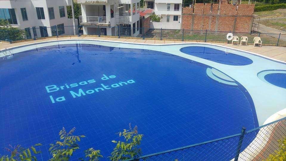 LOTE EN CONJUNTO RESIDENCIAL BRISAS DE LA MONTAÑA A 20 MIN DE GIRARDOT CUNDINAMARCA