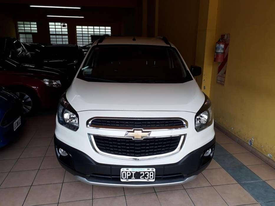 Chevrolet Spin 2015 - 44000 km