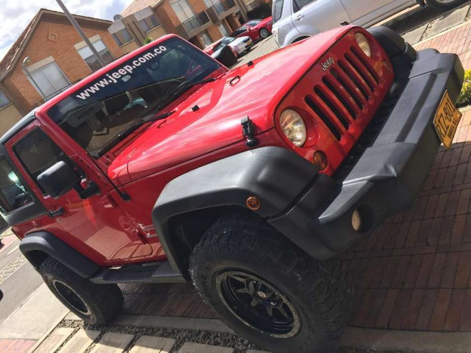 <strong>jeep</strong> Wrangler 2011 - 103000 km