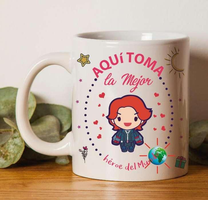 Mugs, gorras,cojines,llaveros, personalizados