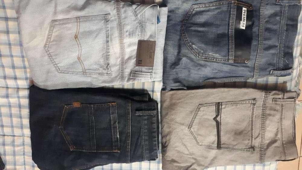 Pantalones Element Y Topy Top 30 Y 32