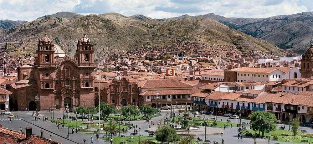 Turismo a Cusco
