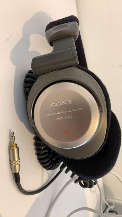 Audifonos Sony Mdr-V900