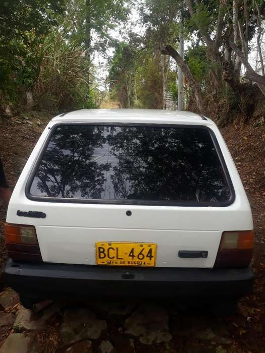 <strong>fiat</strong> Uno  1993 - 558080 km