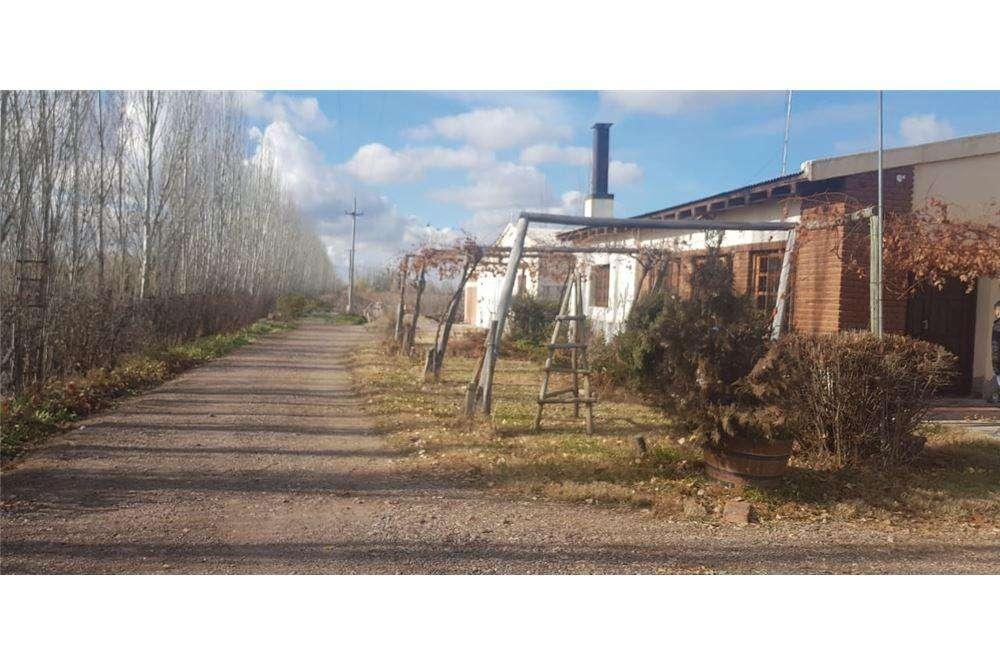 OPORTUNIDAD: FINCA 26 HAS CAMINO AL CARRIZAL