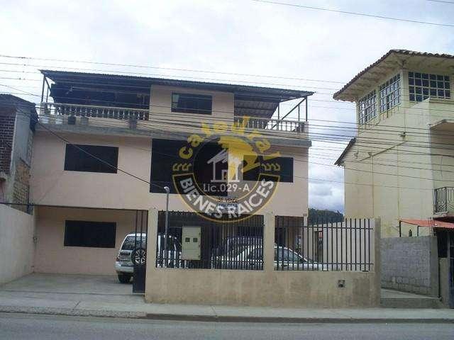 Casa de venta en Av. 24 de Mayo – código:11737