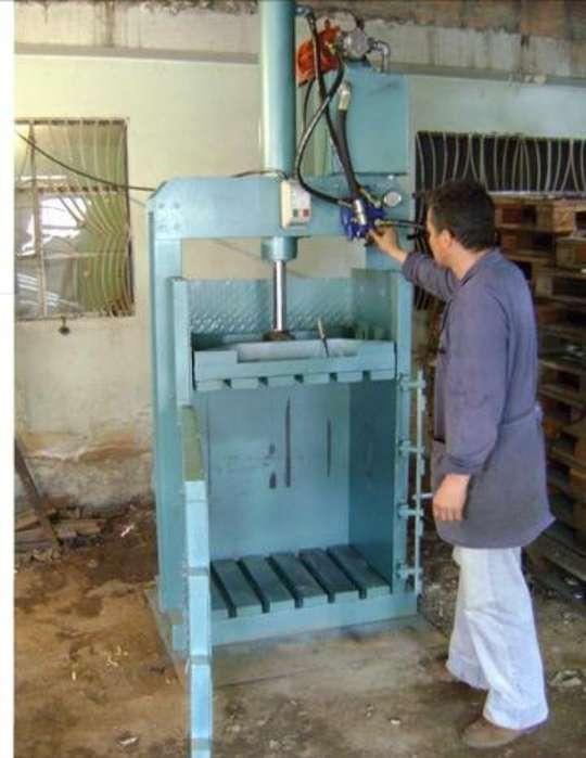 Reparación de Compactadoras Hidráulicas