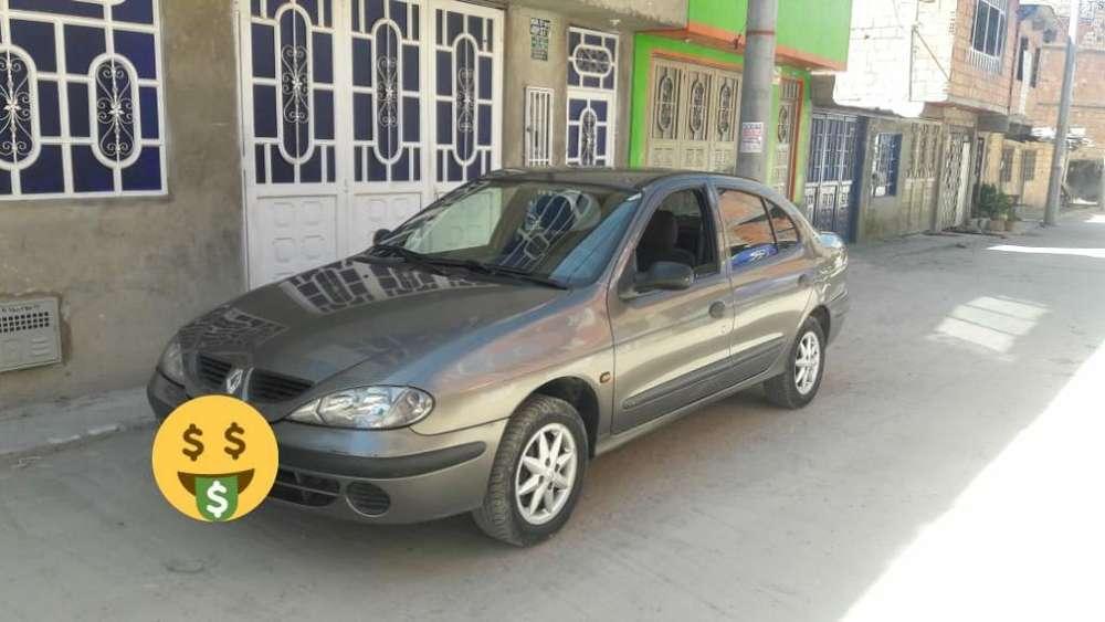 Renault Megane  2003 - 161000 km