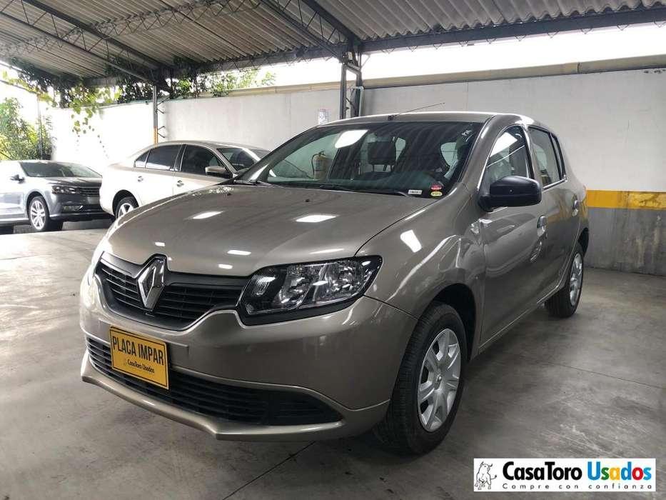 Renault Sandero 2018 - 9650 km
