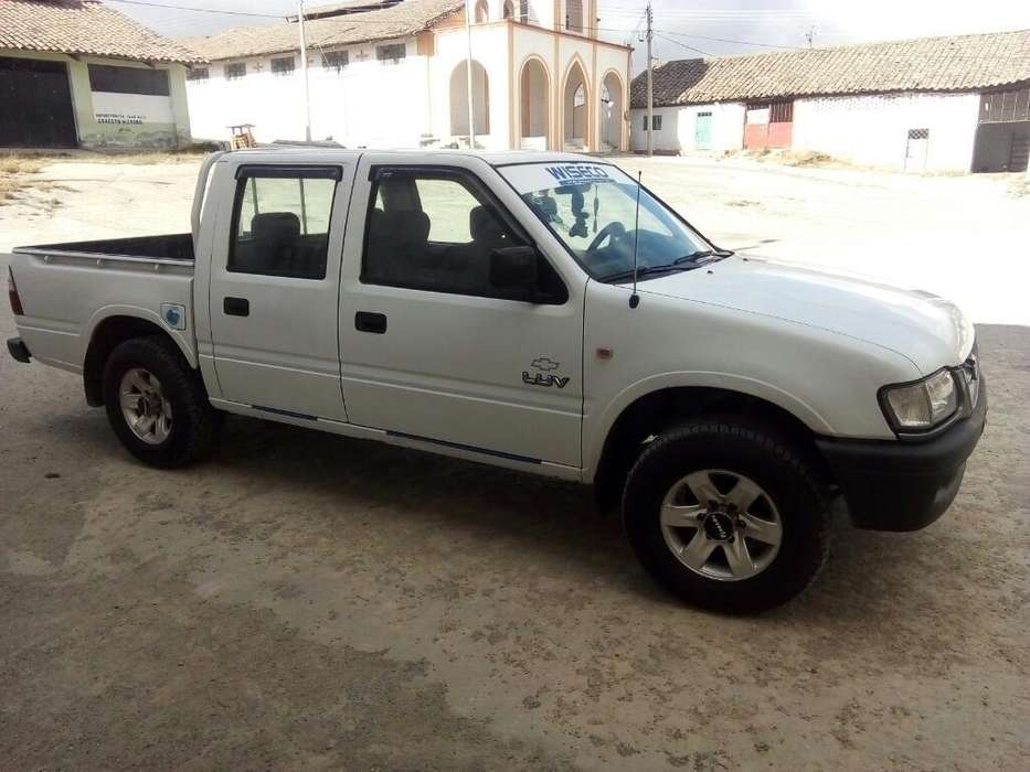 Chevrolet Luv 2003 - 259000 km