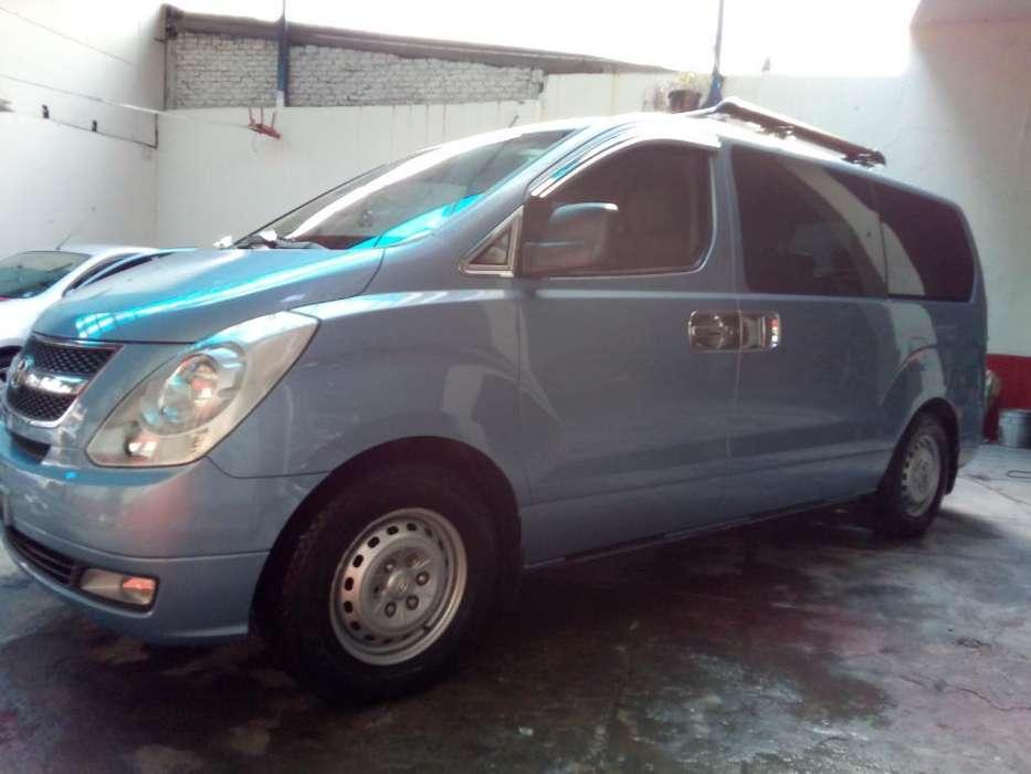 Hyundai H1 2011 - 0 km