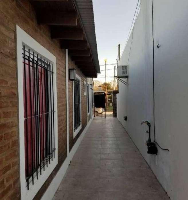 Dpto.en Alquiler, Saenz Peña N630 UFN1, Marcos Paz, Cod. 8214