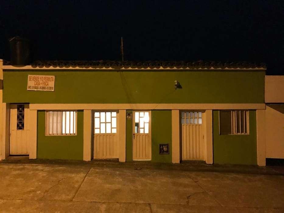 Hermosa Casa en <strong>campo</strong>Hermoso, Boyaca, 330mts2 Vendo o Permuto