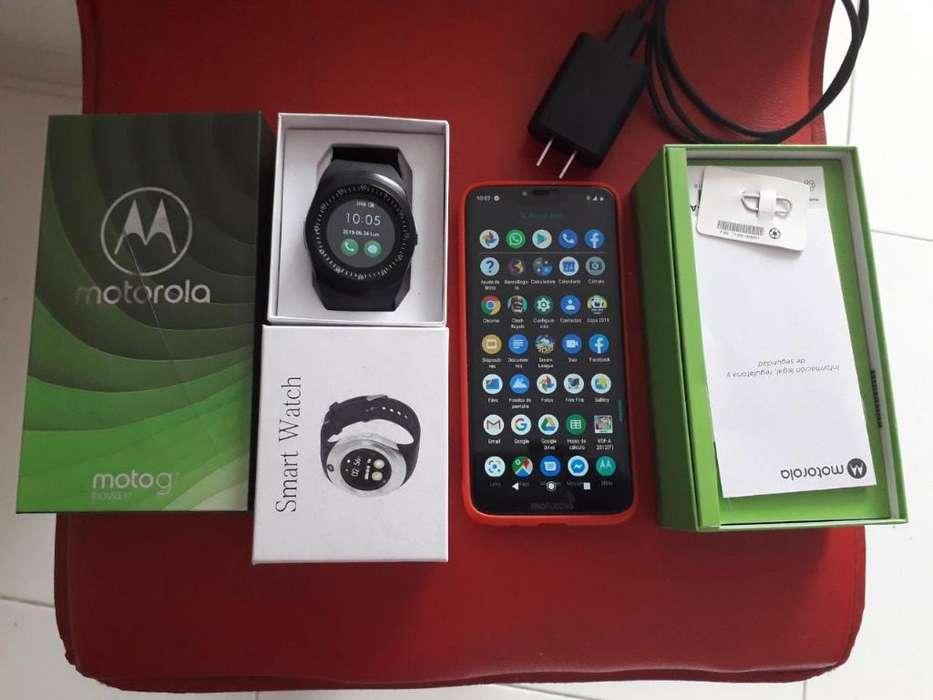 Hermoso Motorola G7 Power