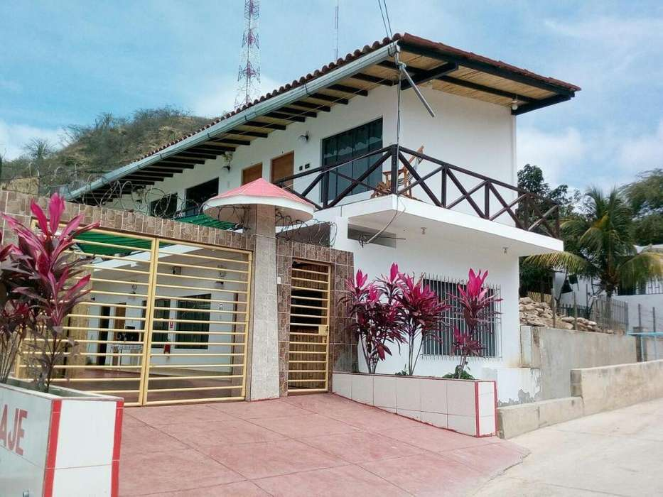 Hotel Hospedaje en Zorritos Tumbes