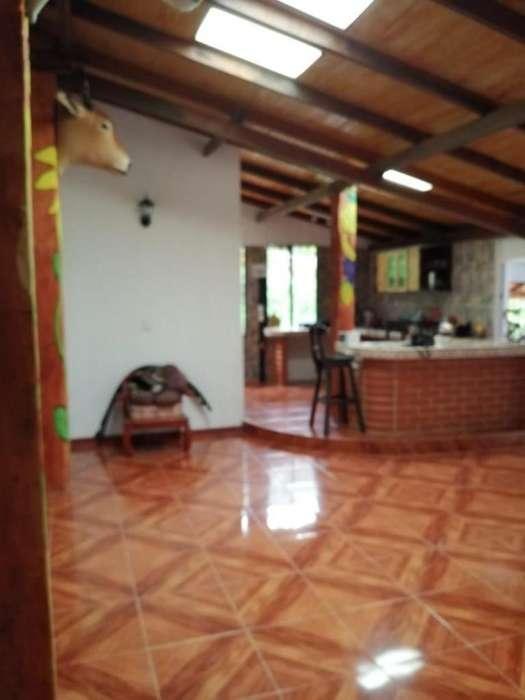 Venta de casa campestre en Dapa - wasi_1238813