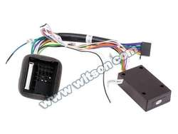 CanBus o Interface para DVD chino Witson modelo W2D745P